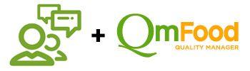 QmFood Software gestión calidad alimentaria