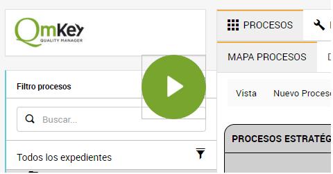 QmKey. Plataforma de Gestión Calidad