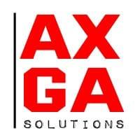 Logo AXGA