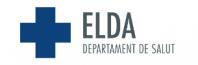 Logo Hospital General de Elda