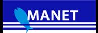 manet-logo